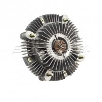 DRI4X4-20 Engine Fans And Viscous Couplings